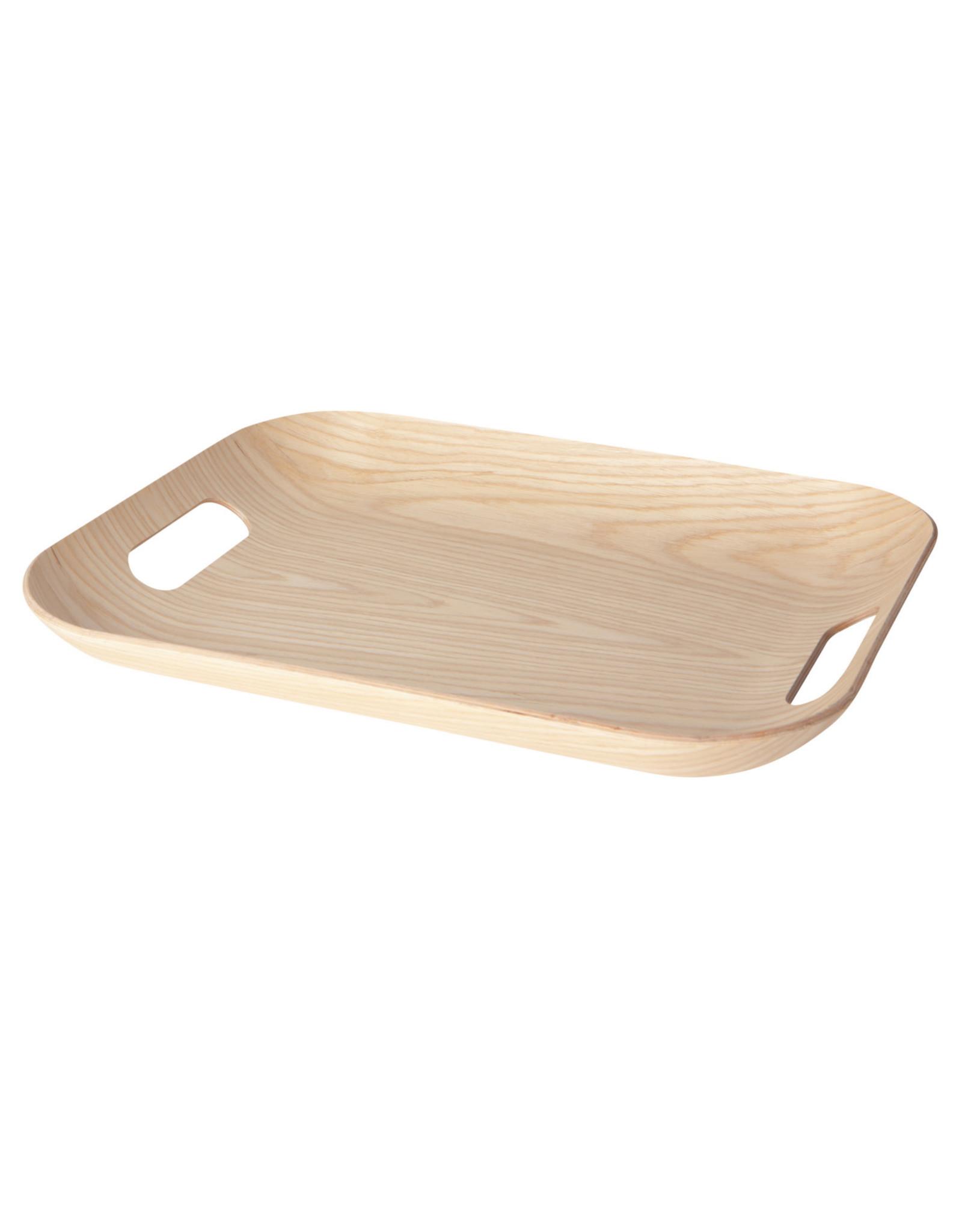 Danica White Oak Form Tray