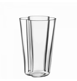 Aalto Grand Vase 360 mm, Clear