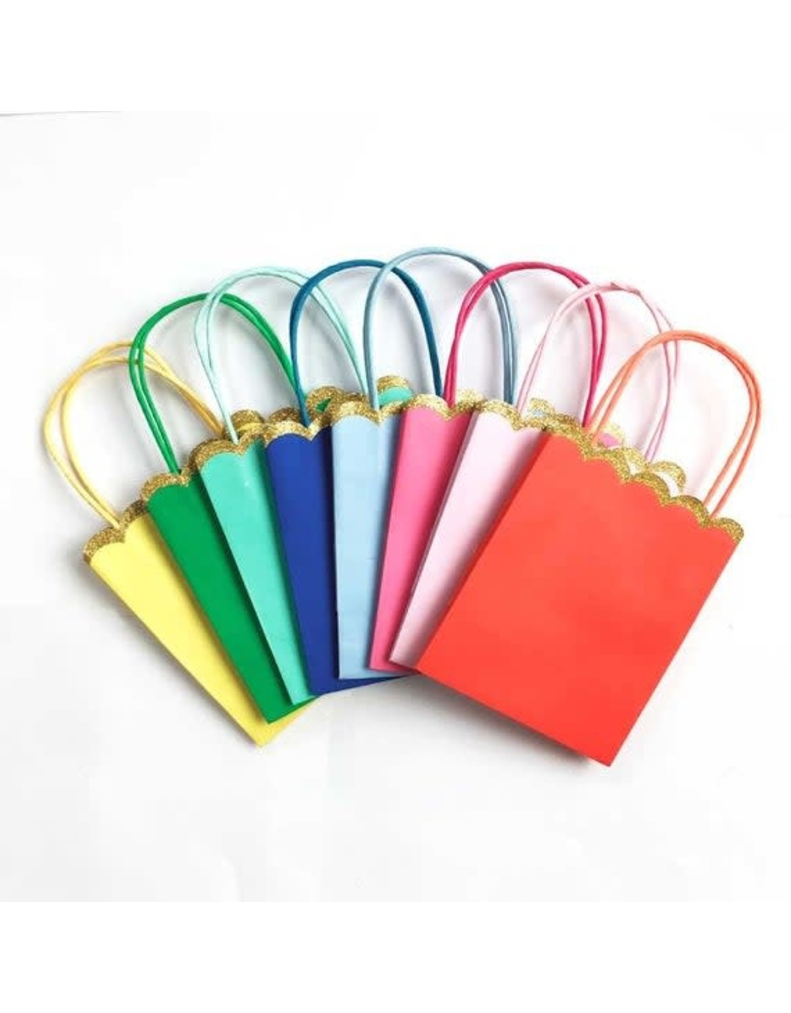 Meri Meri Happy Birthday Party Bags