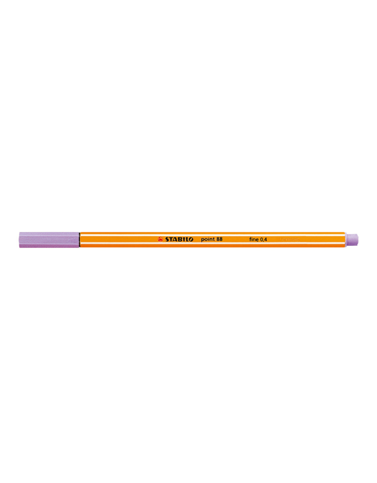 Stabilo Point 88 Fineliner, Lilac