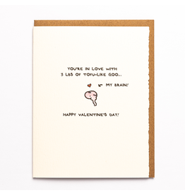 Mythical Matters You're In Love With 3 Lbs Of Card