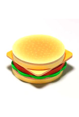 DOIY Burger Notes Post-Its