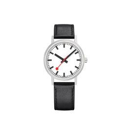 Mondaine Watch Classic Pure 160m