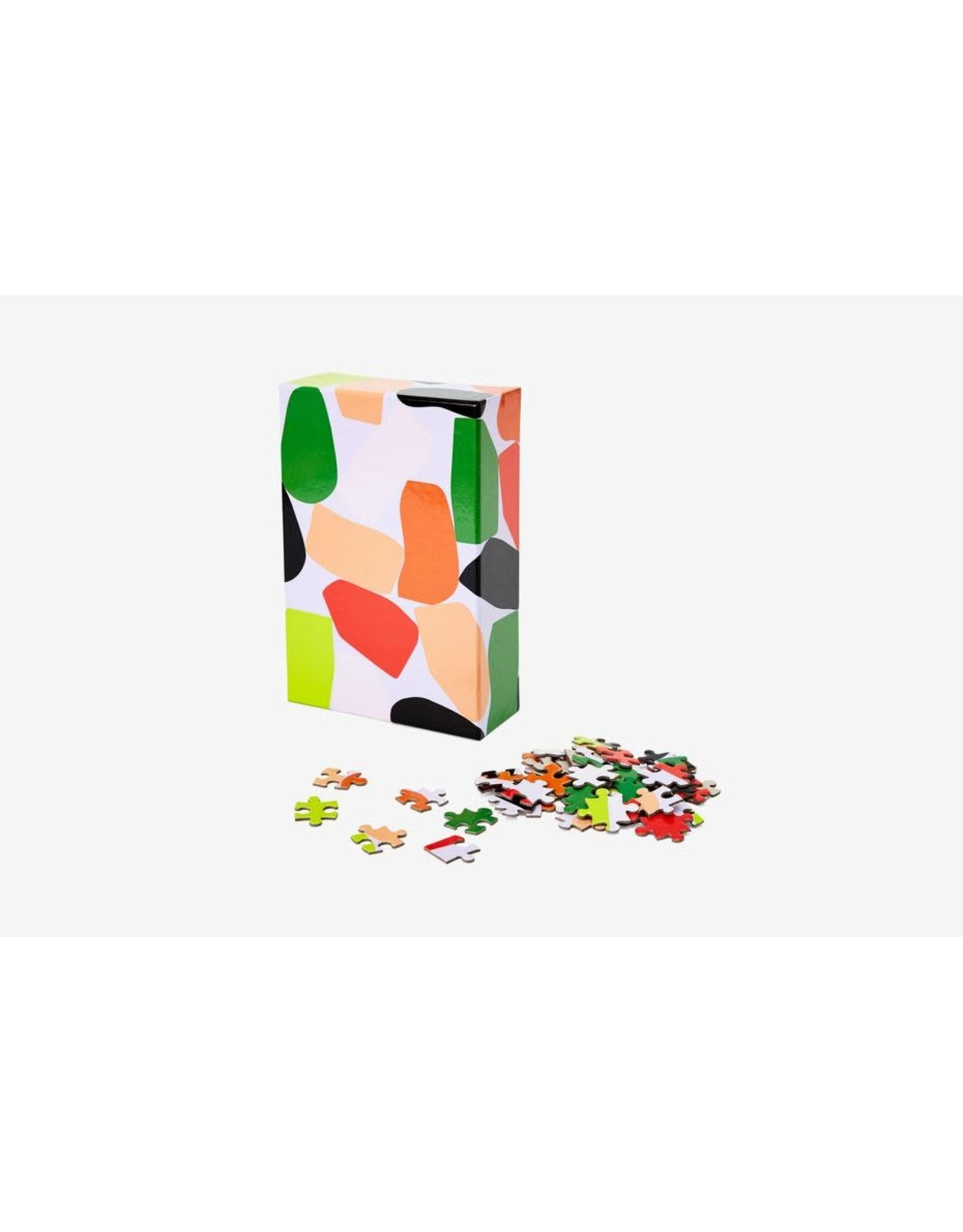 Areaware Pattern Puzzle, Stack