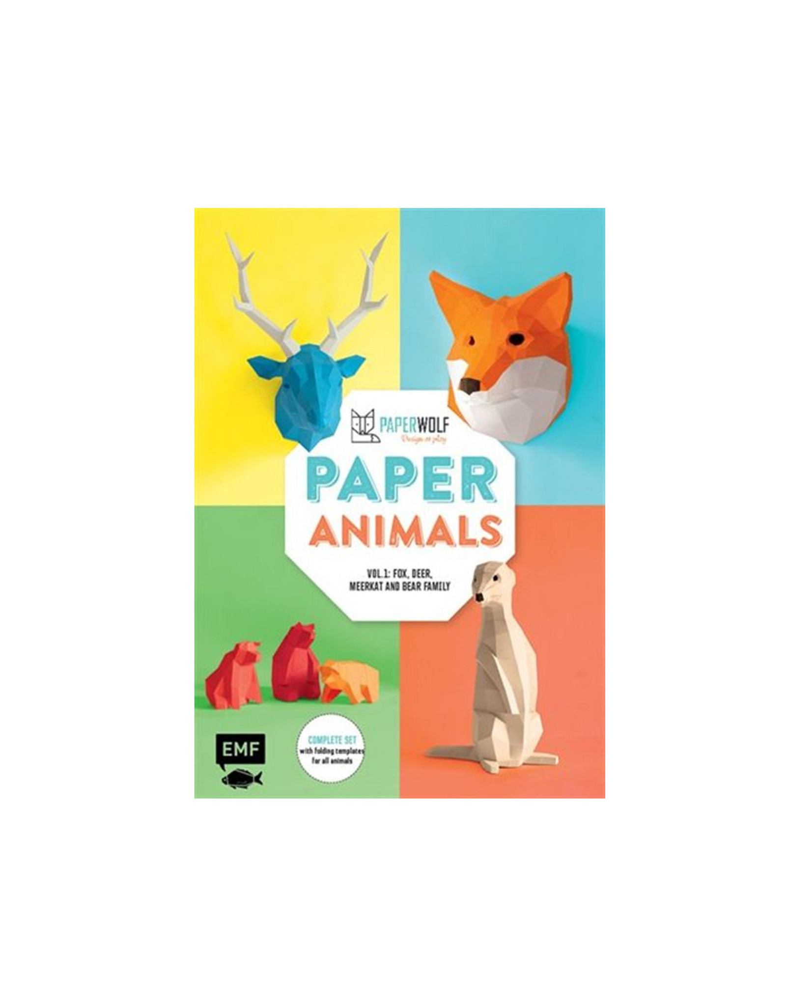 Paper Animals, Volume 1