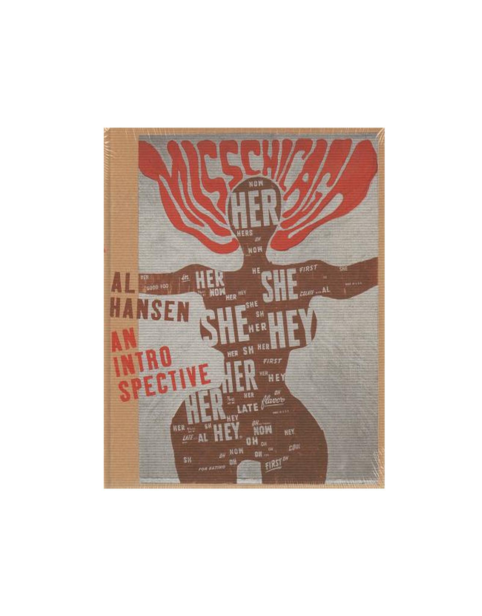Al Hansen: An Introspection