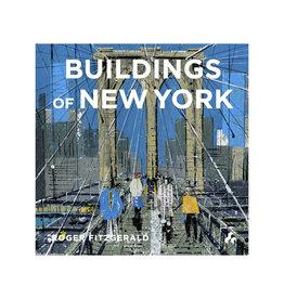 Buildings of New York