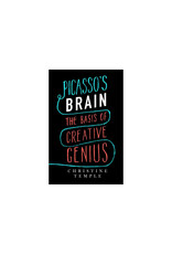 Picasso's Brain: The basis of creative genius