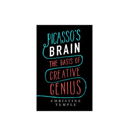 Picasso's Brain: The basis of creative genius
