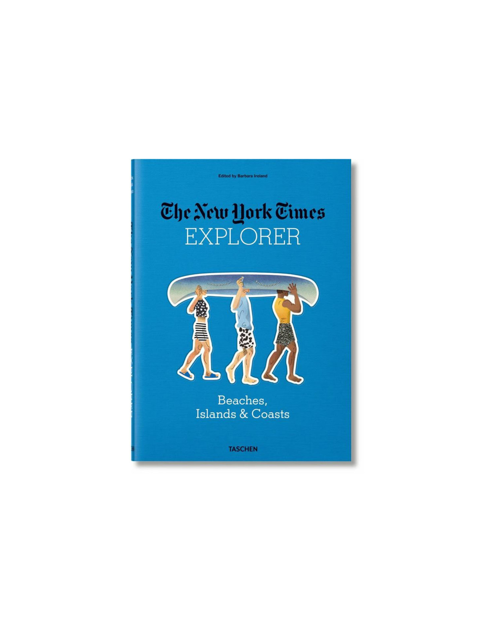 New York Times Explorer: Beaches, Islands, & Coasts