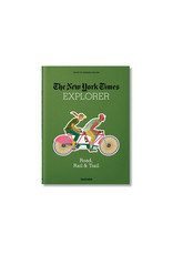 New York Times Explorer: Road Rail & Trail