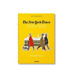New York Times Explorer: Cities & Towns