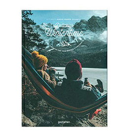Delicious Wintertime: The Great Outdoors Cookbook for Colder Days