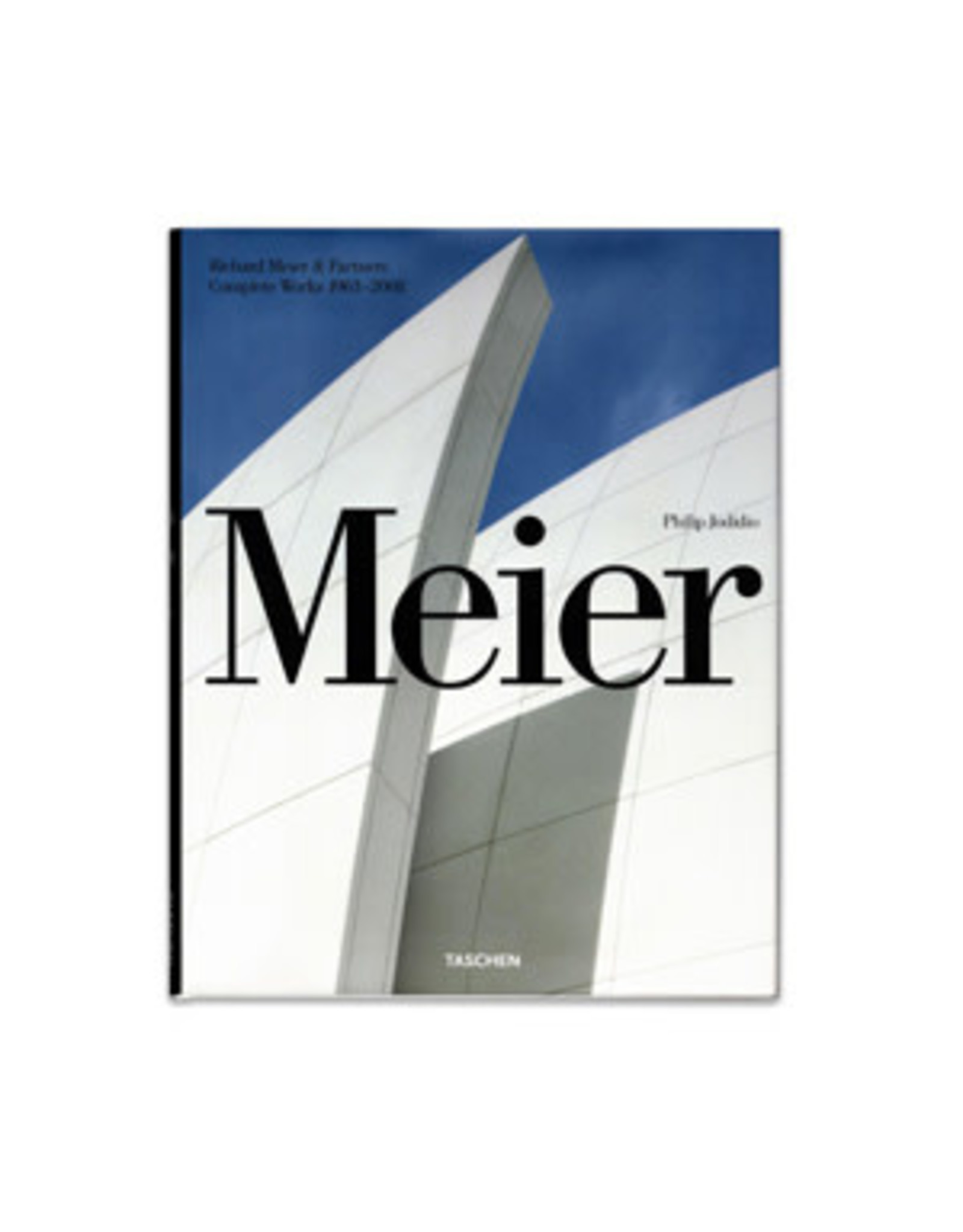 Richard Meier and Partners, Complete Works 1963-2008