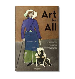 Art For All: The Colour Woodcut in Vienna Around 1900