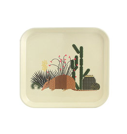 Charley Harper Tray, Cactus