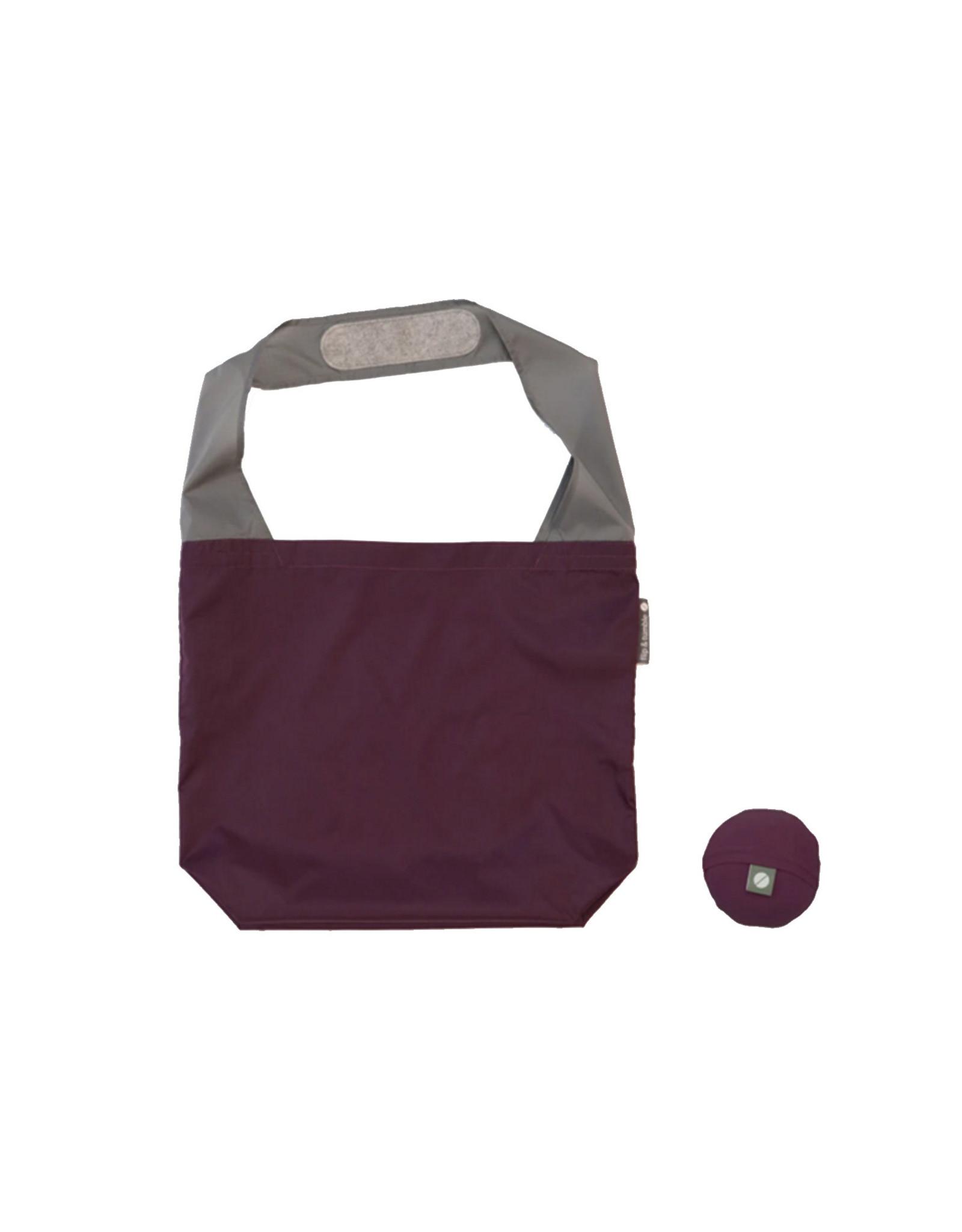 Flip & Tumble 24/7 Bag, Eggplant
