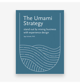 The Umami Strategy
