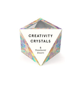Creativity Crystals