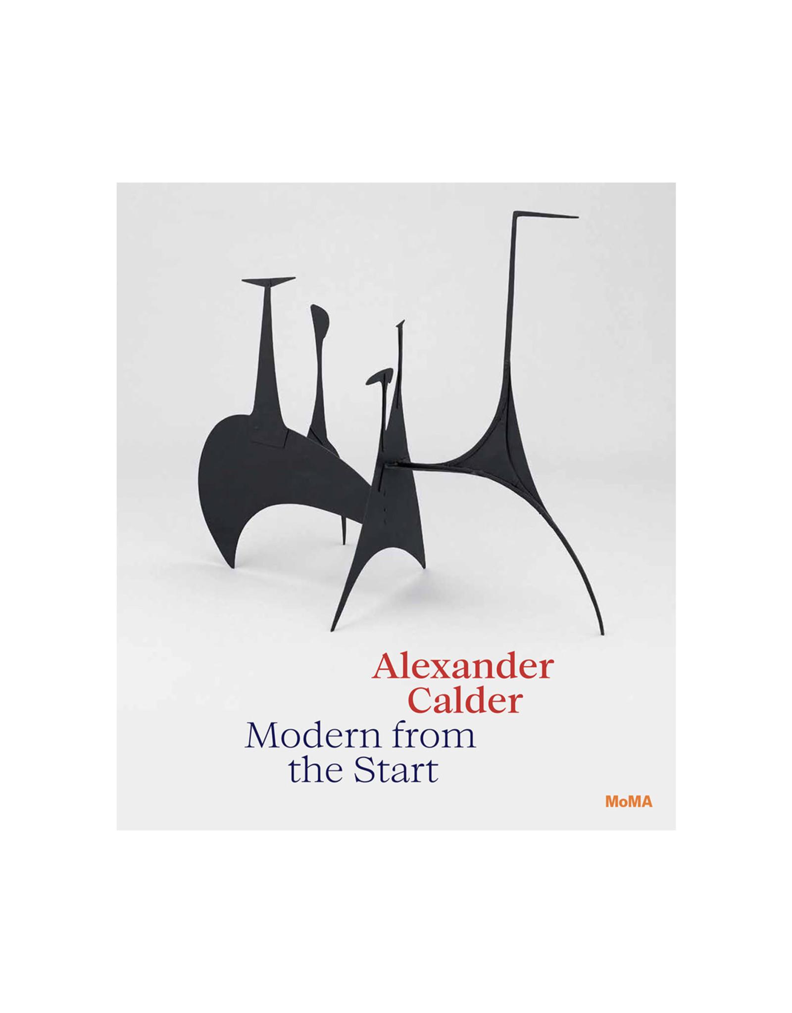 Alexander Calder: Modern from the Star