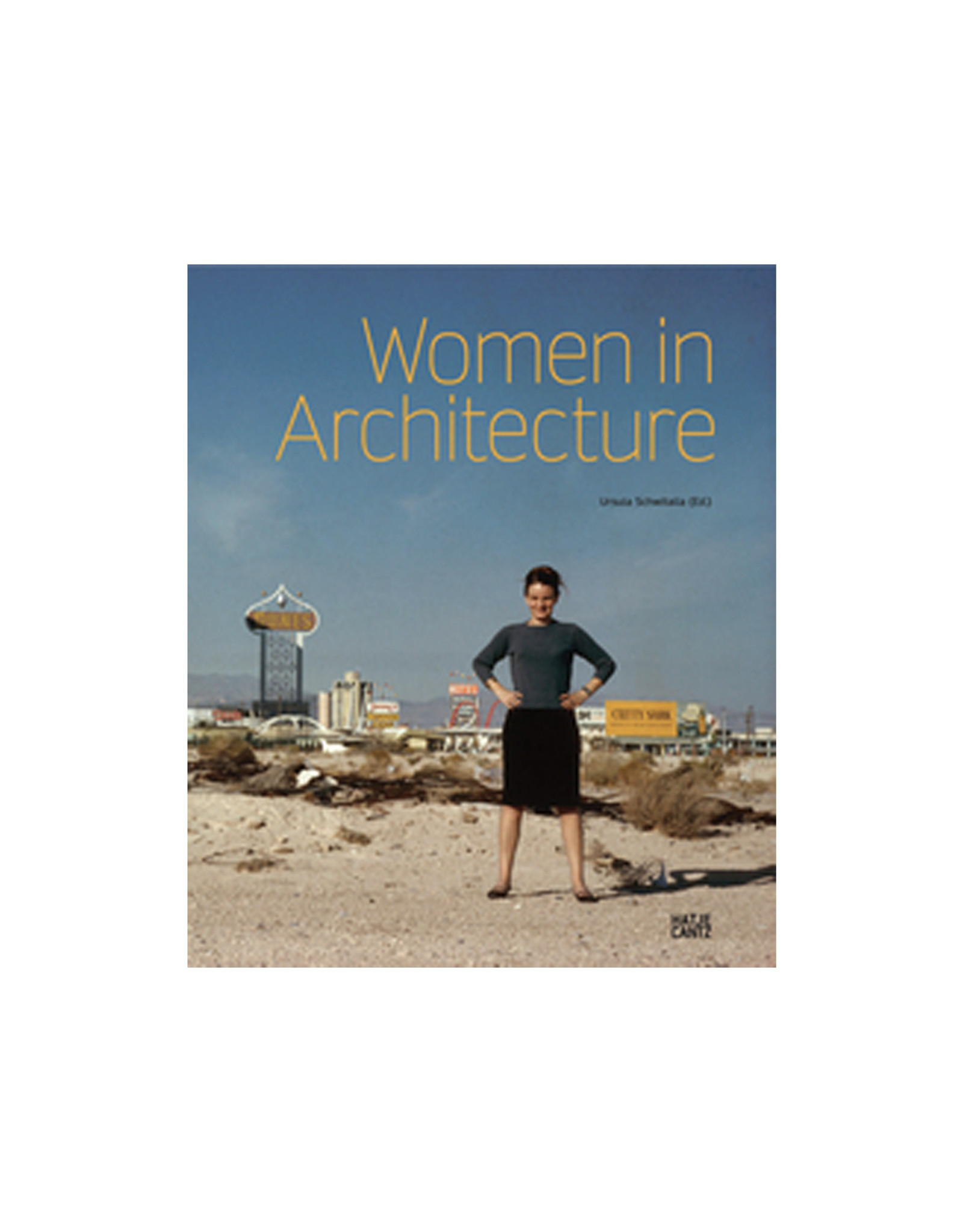 Women In Architecture: From History To Future