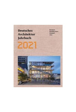 German Architecture Annual 2021