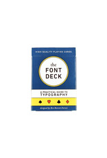 Font Deck: A Practical Guide to Typography