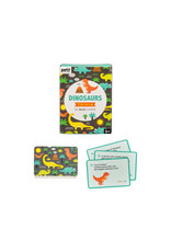 Dinosaurs Trivia Quiz Cards