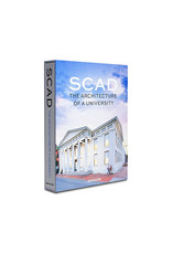 SCAD, The Architecture of a University