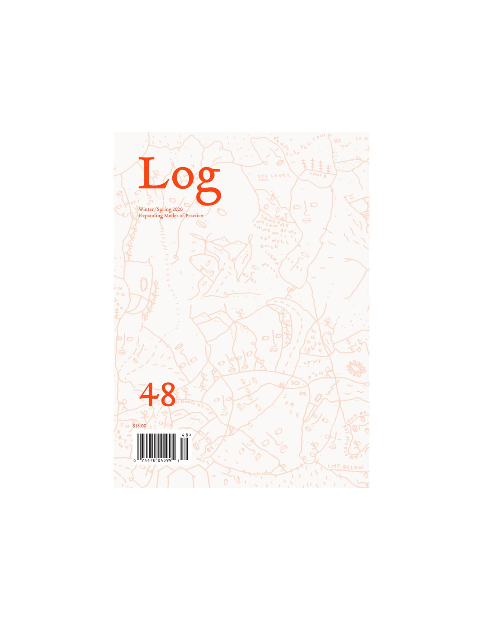 Log Magazine #48