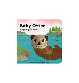 Baby Otter: Finger Puppet