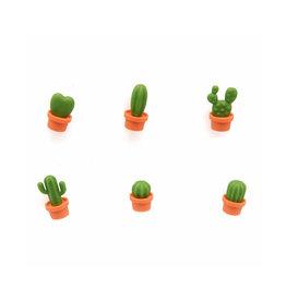 Qualy Cactus Magnet