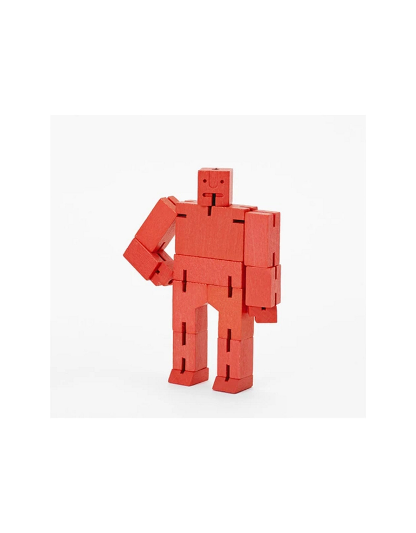 Cubebot Micro, Red