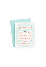 Paper Source All You Do Card