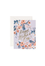 Rifle Paper Co Rosy Mother's Day Card