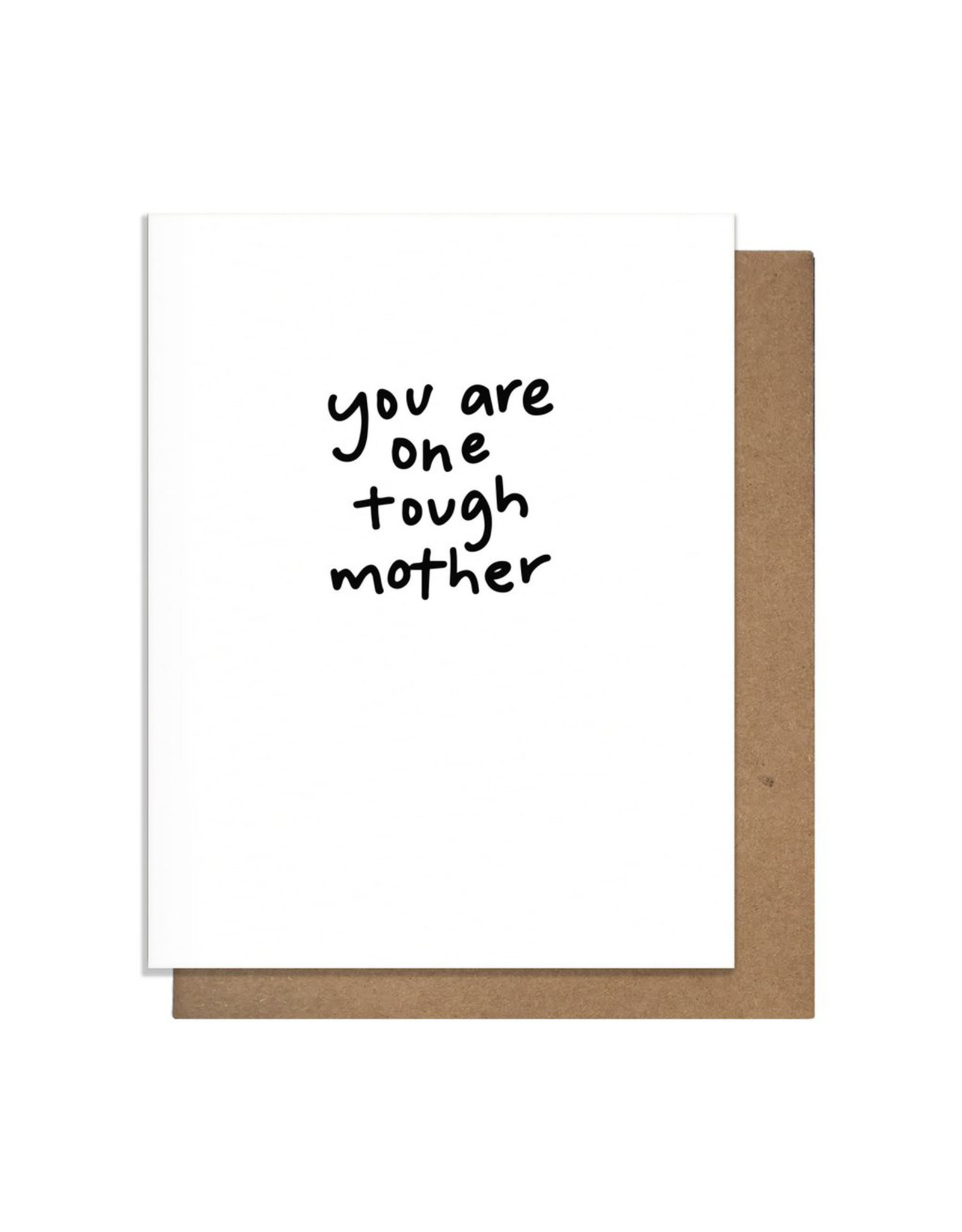 MB Tough Mother Card