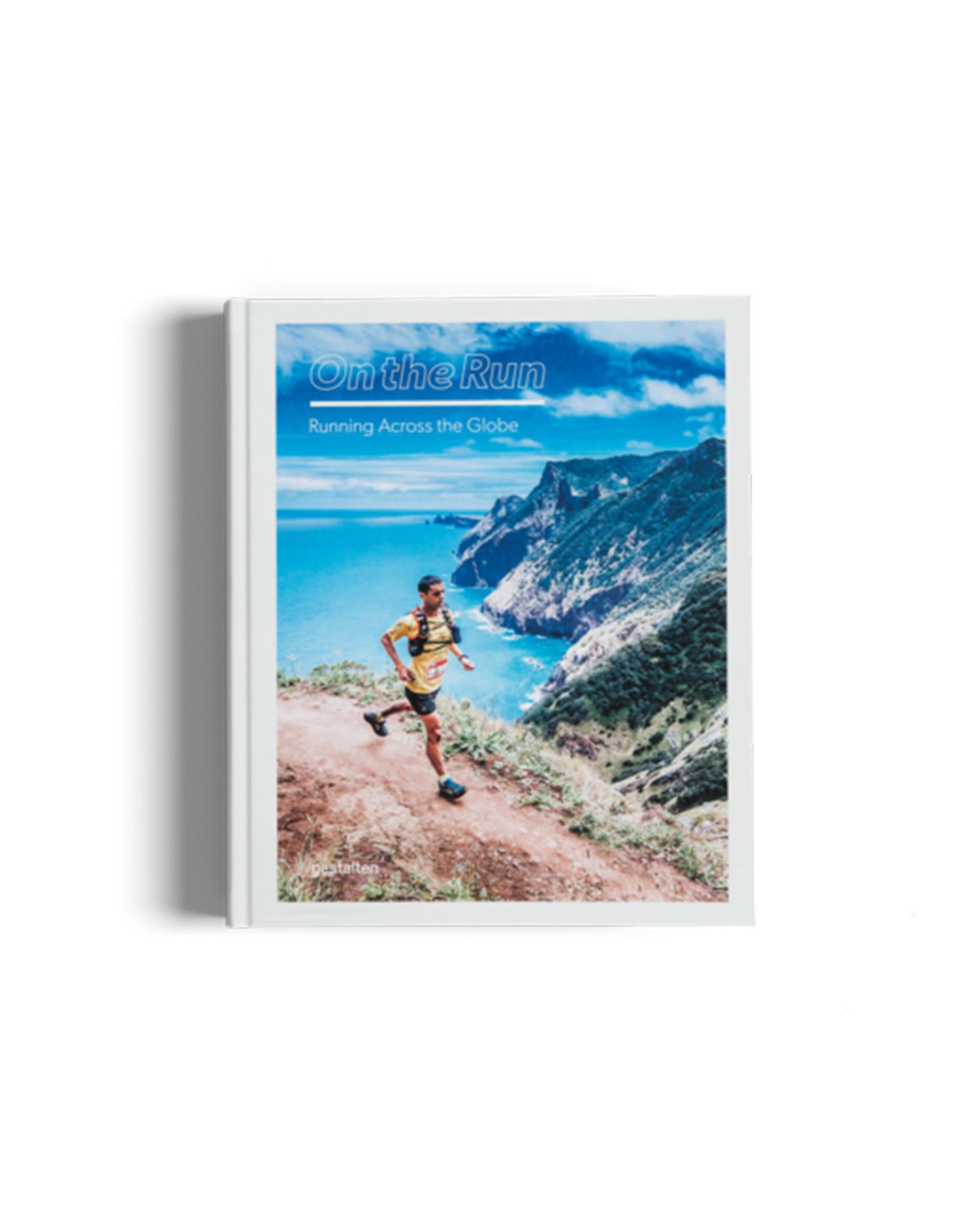 On The Run: Running Across The Globe