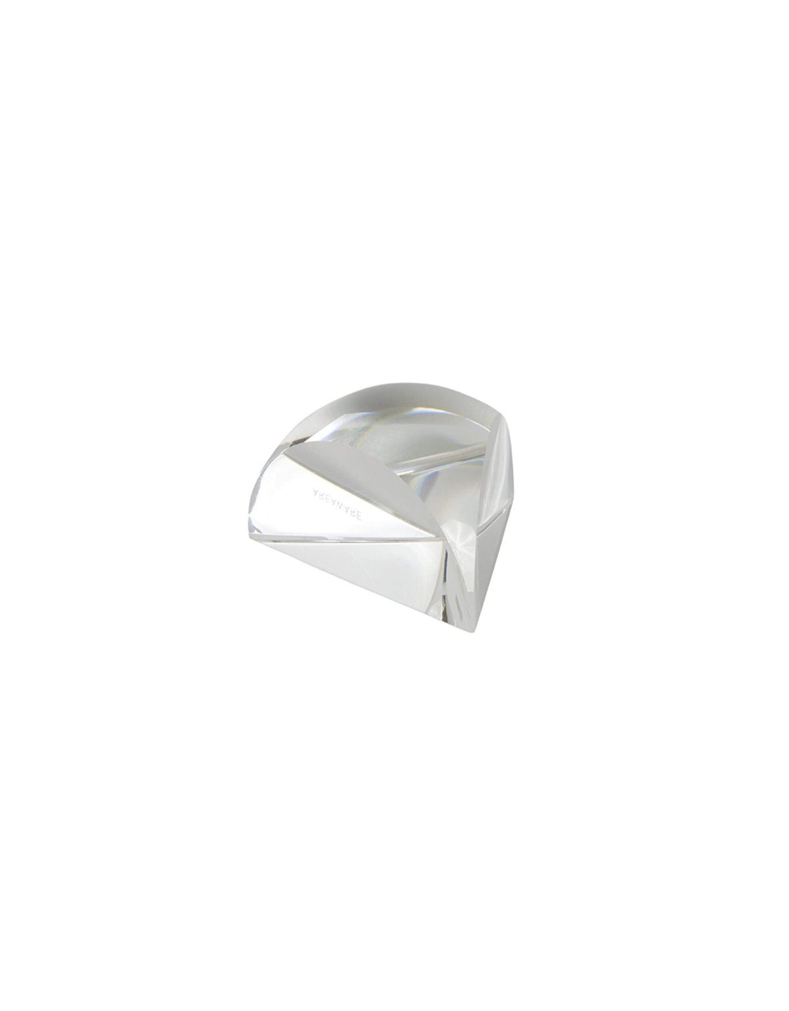 Areaware Prism Magnifier Small