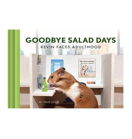 Goodbye Salad Days
