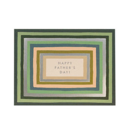 Rifle Paper Co Happy Father's Day Card
