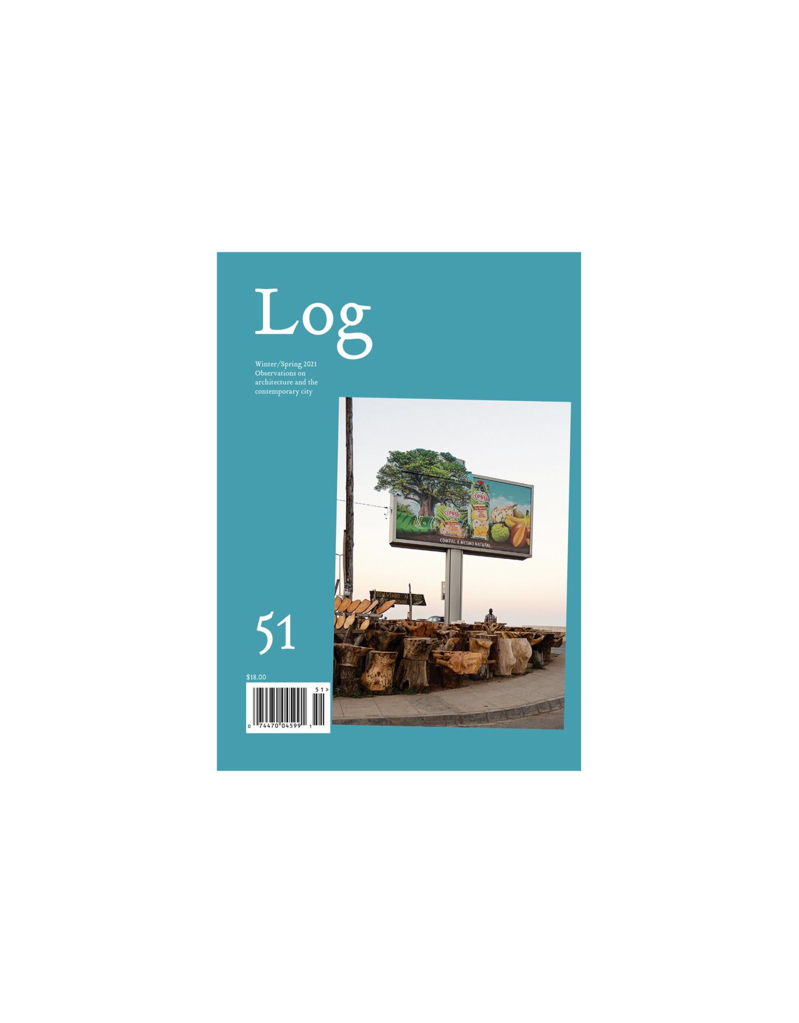 Log Magazine #51