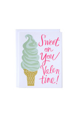 Banquet Atelier Soft Serve Sweet On You Card