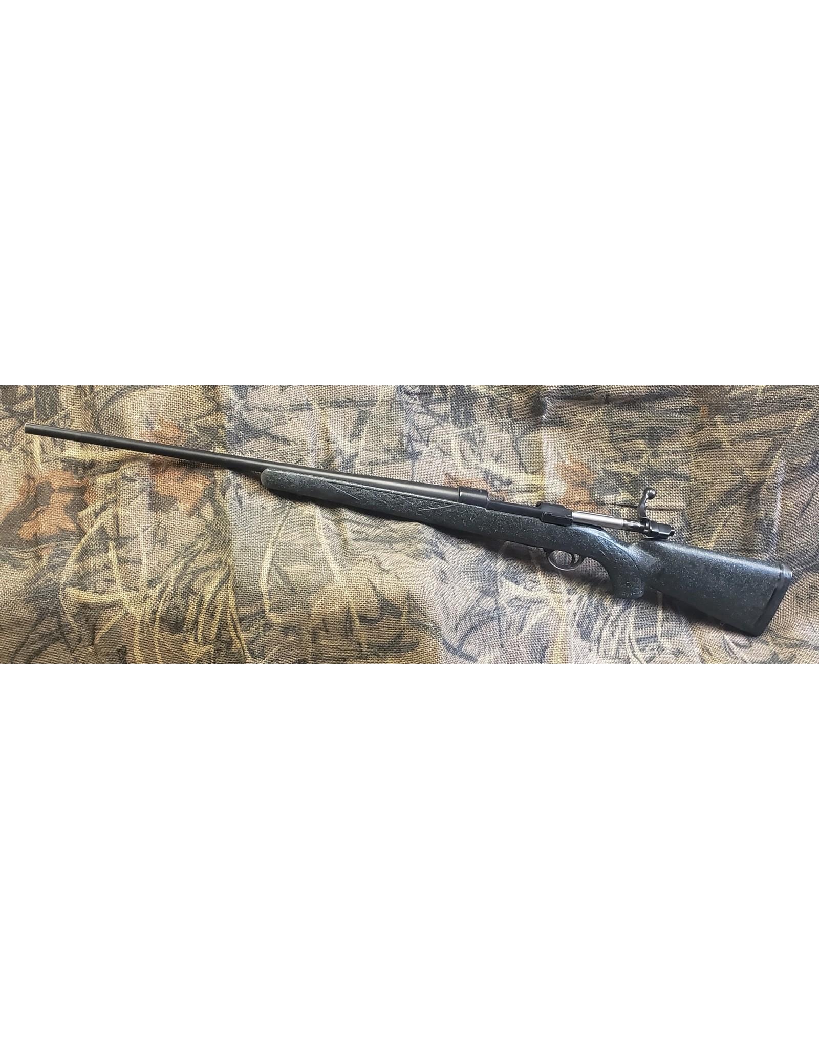 HUSK SWED MAUSER USED HUSK SWED MAUSER M98 9.32X62