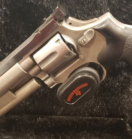 SMITH & WESSON USED S&W CHARLTON CUSTOM 357MAG REVOLVER