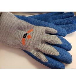 GH-UNEX GH UNEX FISH GRIP GLOVE LRG BLUE/ORANGE
