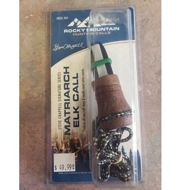 ROCKY MOUNTAIN HUNTING CALLS RMHC MATRIARCH ELK CALL