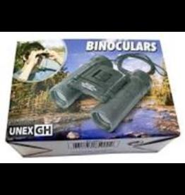 GH-UNEX GH UNEX 8X21 BINOCULARS GREEN