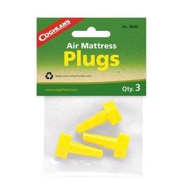 COGHLAN'S COG AIR MATTRESS PLUGS