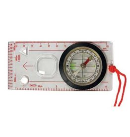 UST UST DELUXE MAP COMPASS