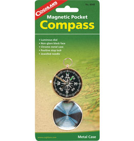 COGHLAN'S COG MAGNETIC POCKET COMPASS